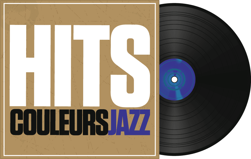 HITS Couleurs Jazz