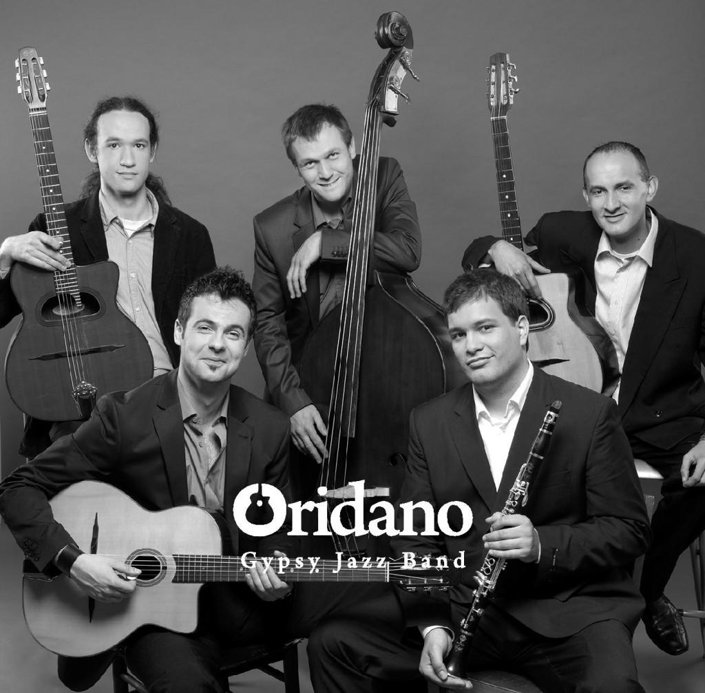 1st Oridano album