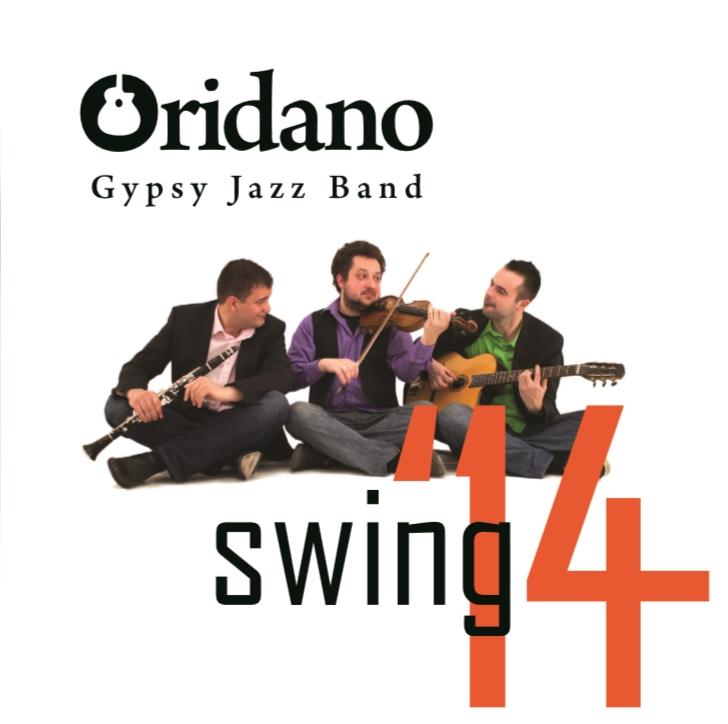 2nd Oridano album