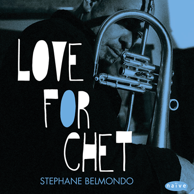 Love For Chet CD