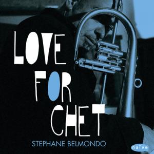 Love For Chet CD