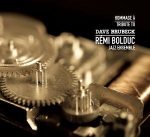 Brubeck pochette cd baby_rémi
