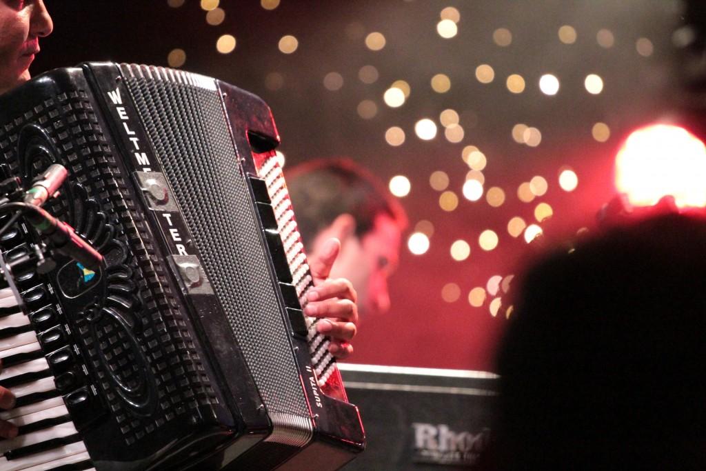 © photo Gaby Sanchez pour Couleurs Jazz