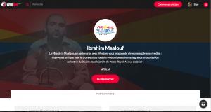 Whojam Ibrahim Maalouf 2