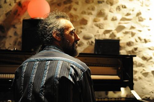 René Perez Zapata Photo de Daniel Martin (Mcyavells)
