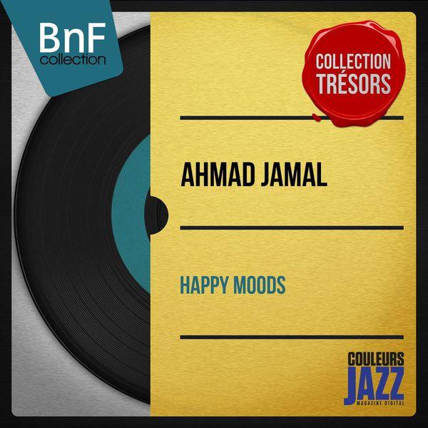Ahmad Jamal pochette