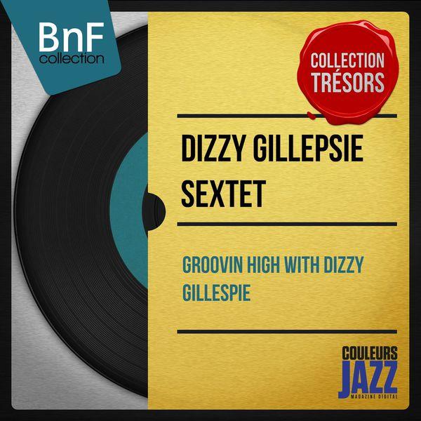 Dizzy Gillespie pochette