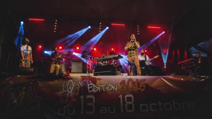 Kayenn Jazz Festival