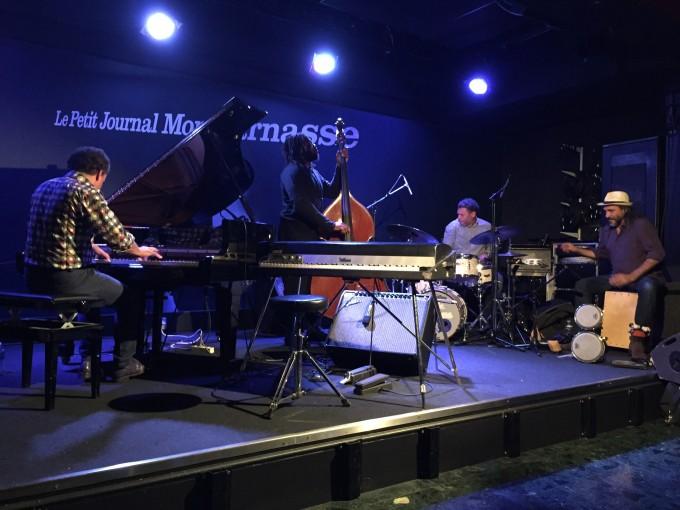 Jacky Terrasson Quartet