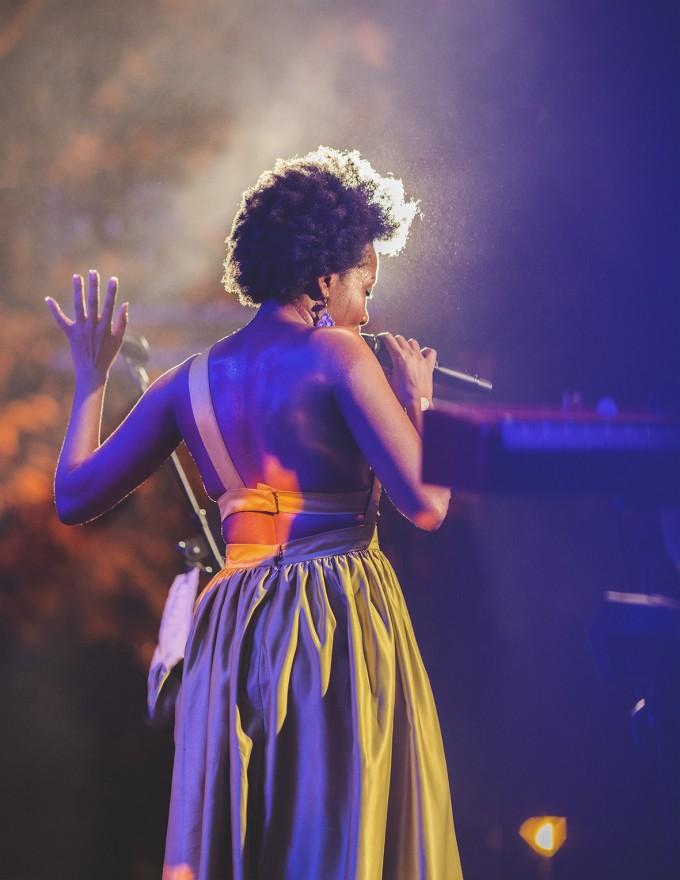 Darline Desca Singer