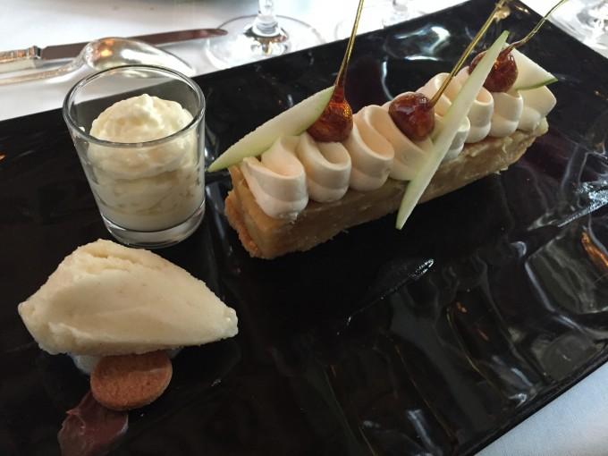 Dessert Guy Martin