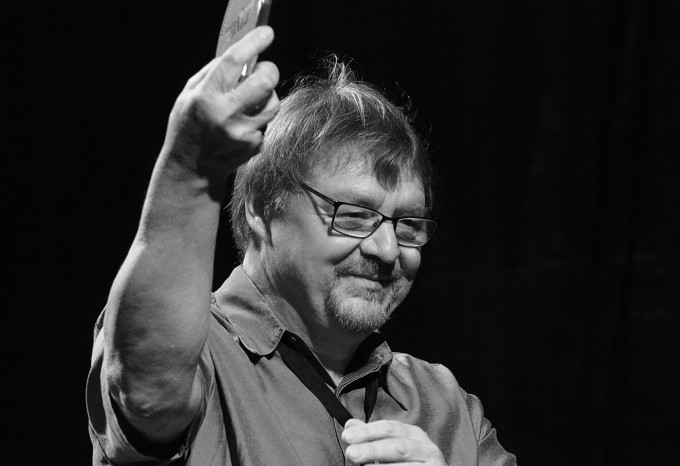 John Surman © photo Philippe Marchin