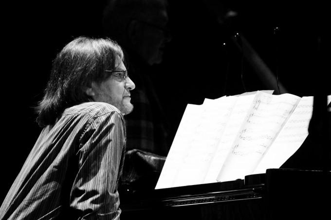 Philippe Milanta ©Photos Couleurs Jazz