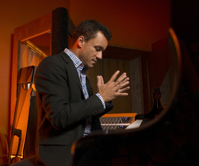 Jacky Terrasson 2014 - © Philippe Levy-Stab