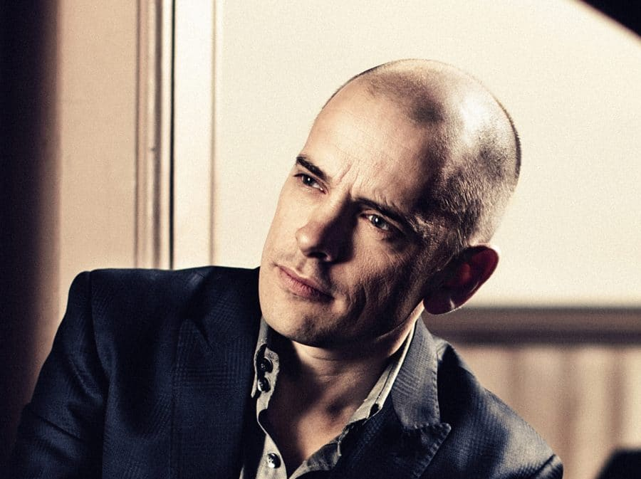 Stories From Beyond, or Tord Gustavsen's New Unconventional Jazz