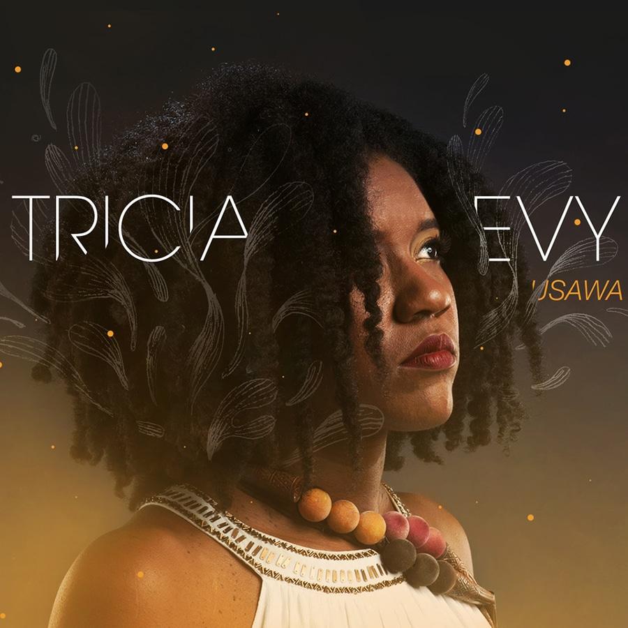 """Tricia Evy – """" Usawa """""""