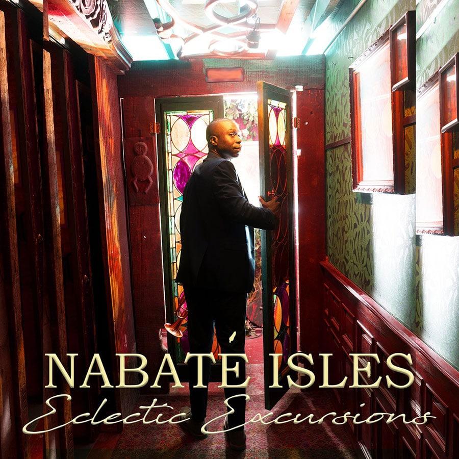 Nabaté Isles, « Eclectic Excursions »