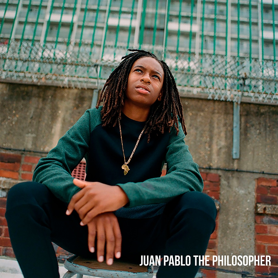 Ezra Collective – Juan Pablo : The Philosopher