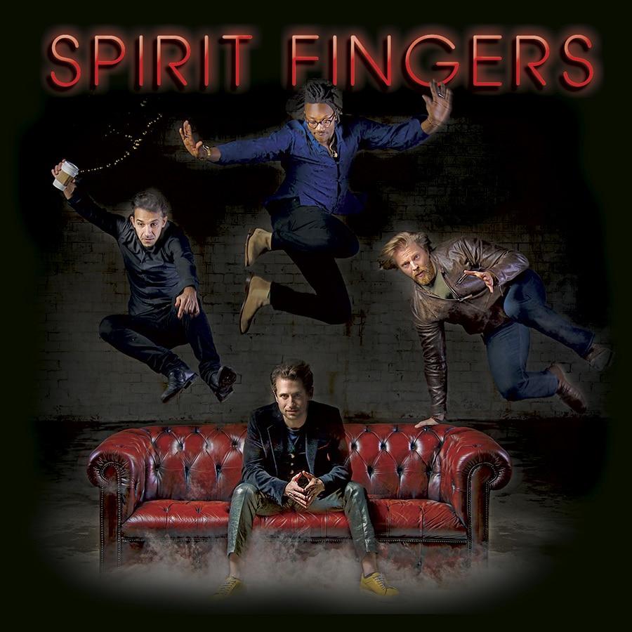 Spirit Fingers – #1 album