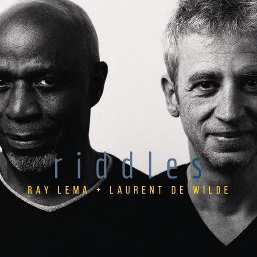 Ray Lema  à la Petit Halle – 21, 22 et 23 November 18