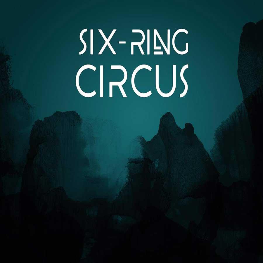 Six Ring Circus Quintet  – 1er album