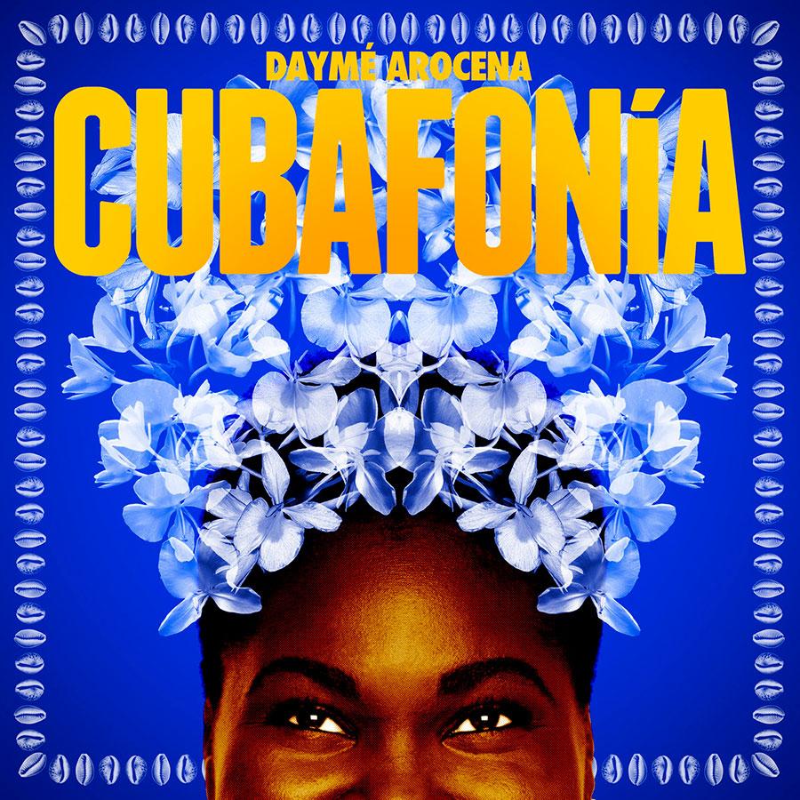"""Daymé Arocena – New CD – """"Cubafonía"""""""