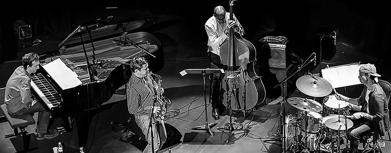 Baptiste Herbin Quartet – Théâtre Châteaubriand, Saint-Malo 2018/11/24