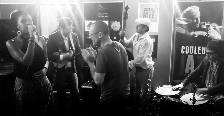 Couleurs Jazz Club @Musicora – 3 au 5/5/2019