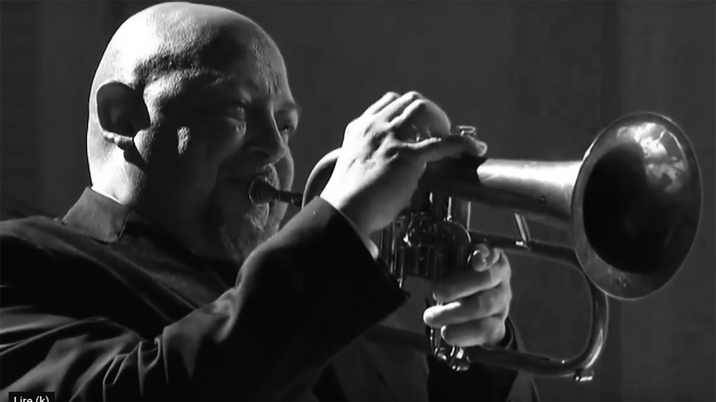 Patrick Artero- Family Portrait -Jazz Café Montparnasse 07/05/19