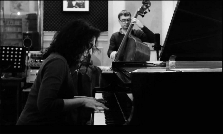 Ramona Horvath & Nicolas Rageau – Le Sucrier Velours – 28/05 @ Sunside