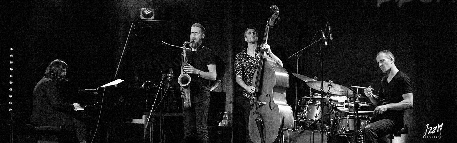 Jean-Pierre Como « Infinite » au Pan Piper le 21/05/2019