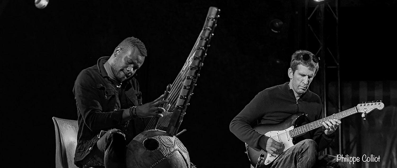 Jazz in Langourla 2019