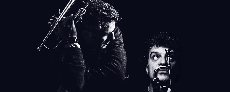 Paolo Fresu & Luca Aquino – concert + Masterclass @ Pan Piper – 5/10