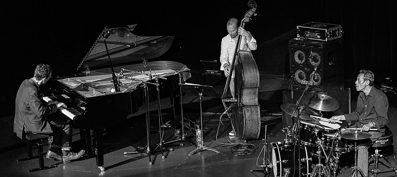 Pierre de Bethmann Trio – La Fabrique à Concert à  St-Malo – 28/09/19