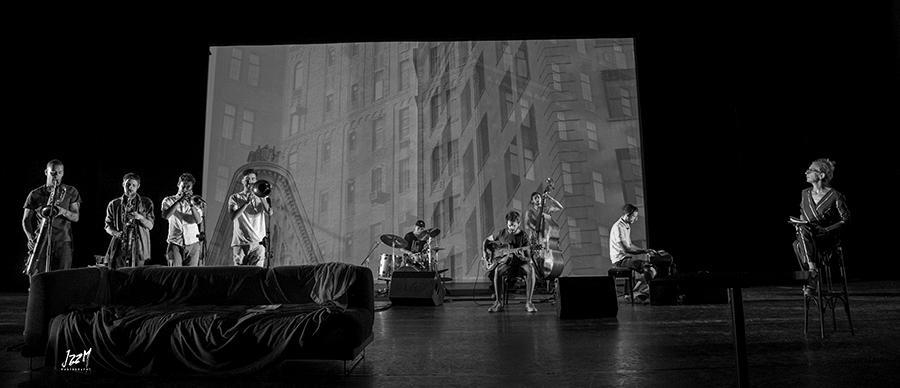 PANNONICA – Natalie Dessay raconte… La Seine Musicale 30/10/19