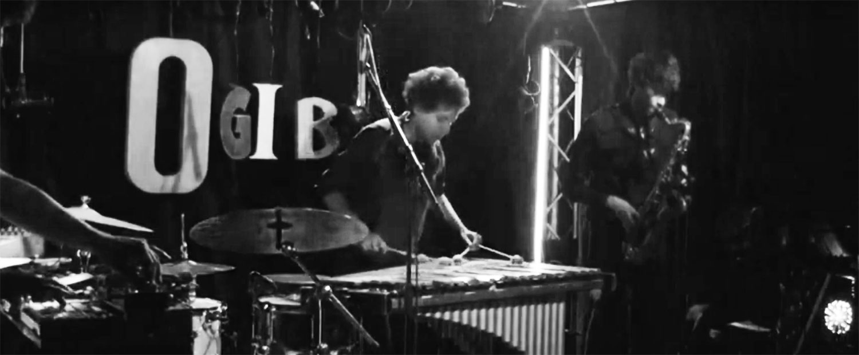 Stanislas Grimbert – Jessica Rock Trio au Pan Piper, Paris – 07/12/2019