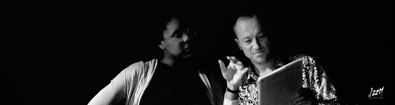 Elle, Lui et L'Hôte – 1er concert Couleurs Jazz Radio…