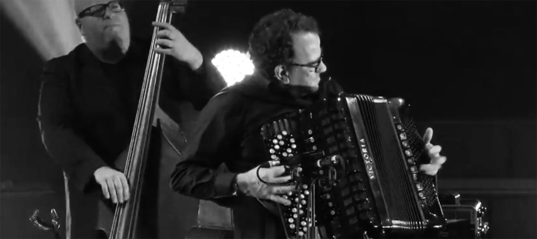 Richard Galliano / Oratorio – Les Chemins Noirs – La Seine Musicale – 30/01/20