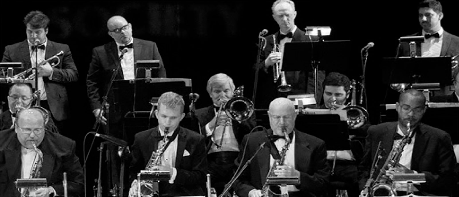 South Florida Jazz Orchestra – The Music of Gary Lindsay: Are We Still Dreaming?