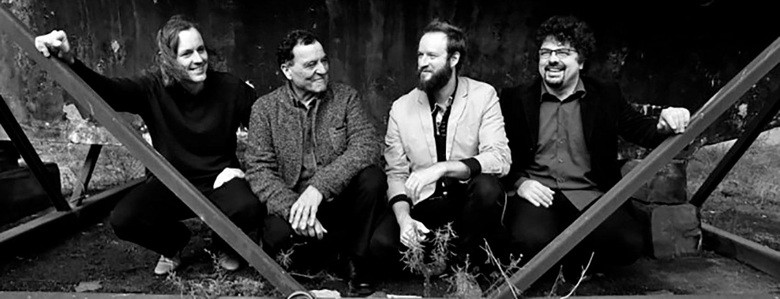Fapy Lafertin New Quartet – Atlântico
