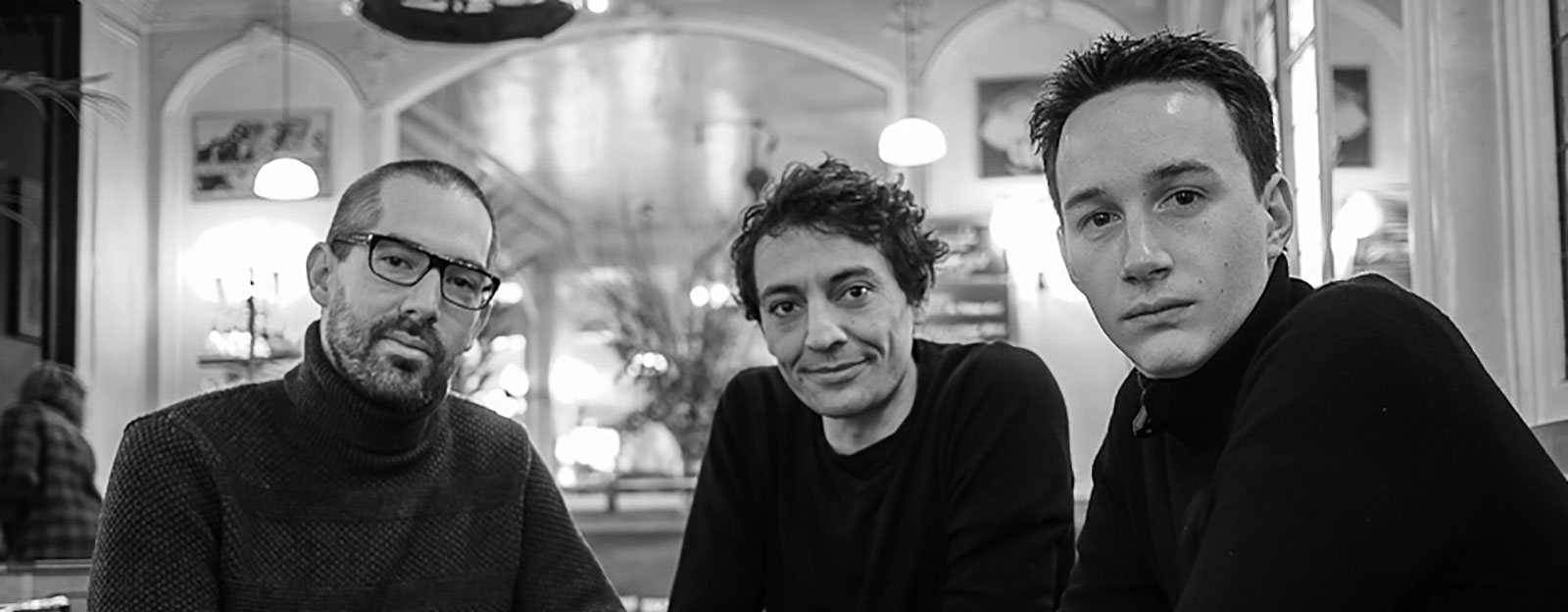 SWITCH TRIO – IN TOWN – 12/12/20 # Duc des Lombards, Paris