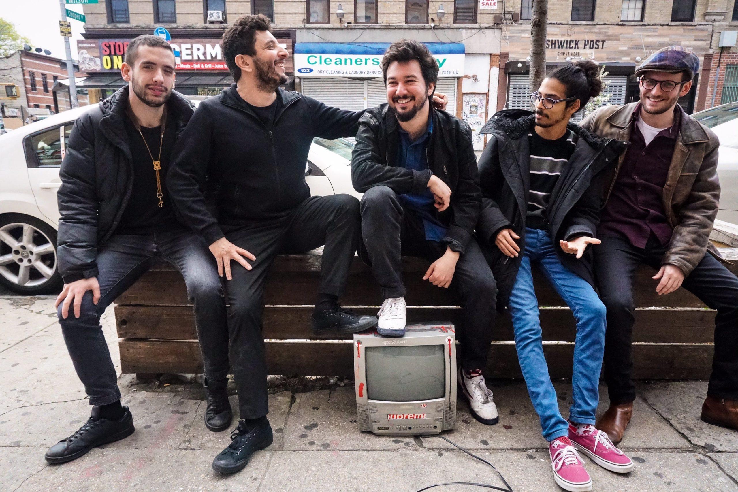 Omer Avital | Qantar: New York Paradox