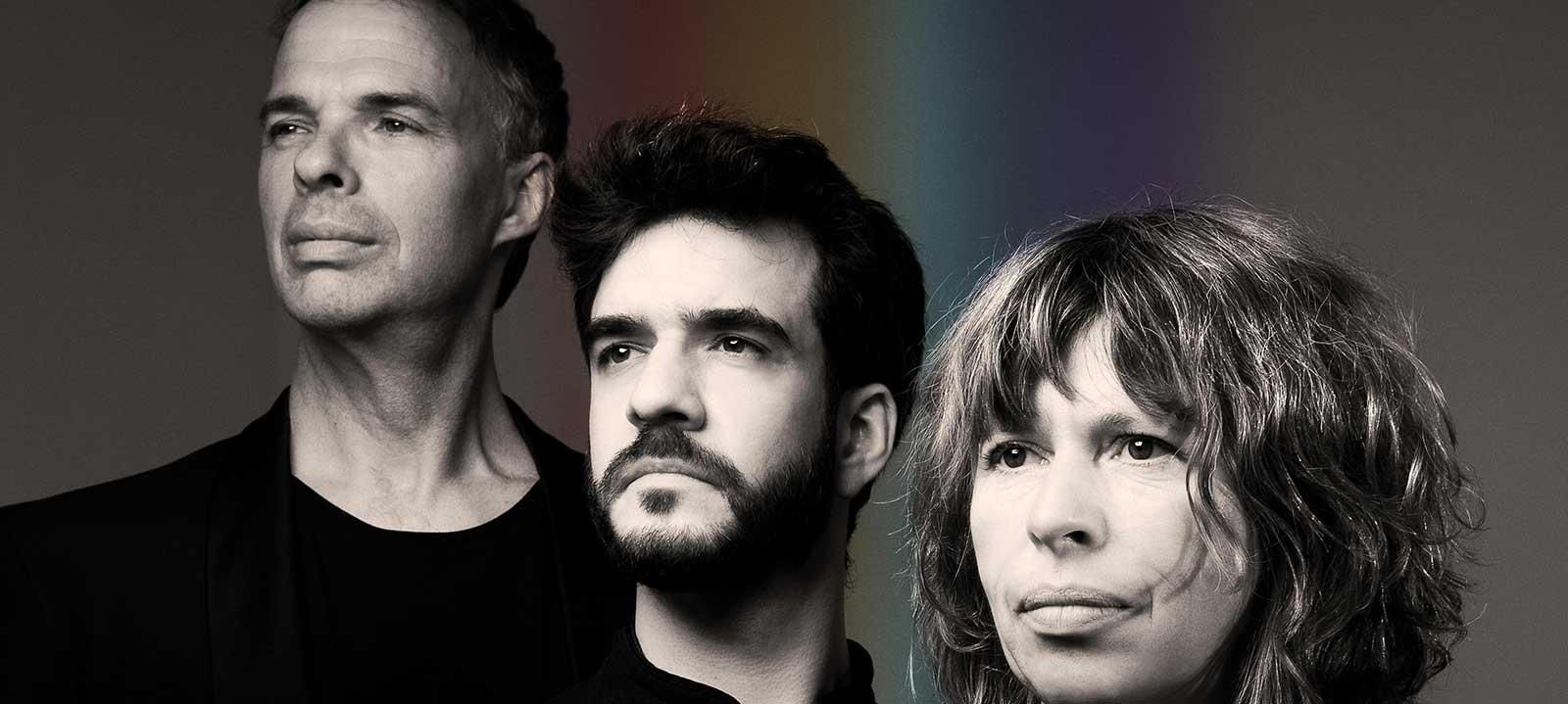 Musique Acoustique Machine – Times Box