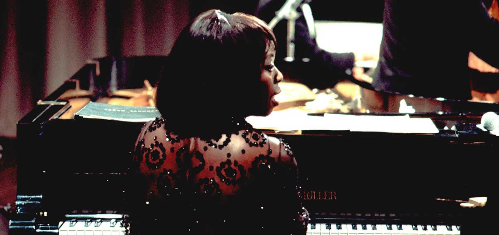Sarah Vaughan – Live At The Berlin Philharmonie 1969