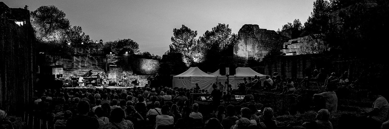 Jazz à Junas Festival, 28ème édition – 20-24 juillet 2021