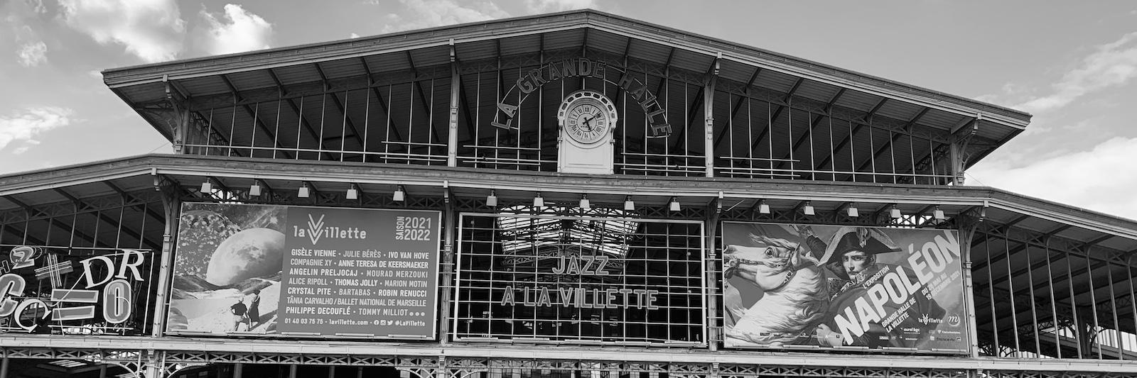 Jazz à La Villette – 1/12 Septembre 2021