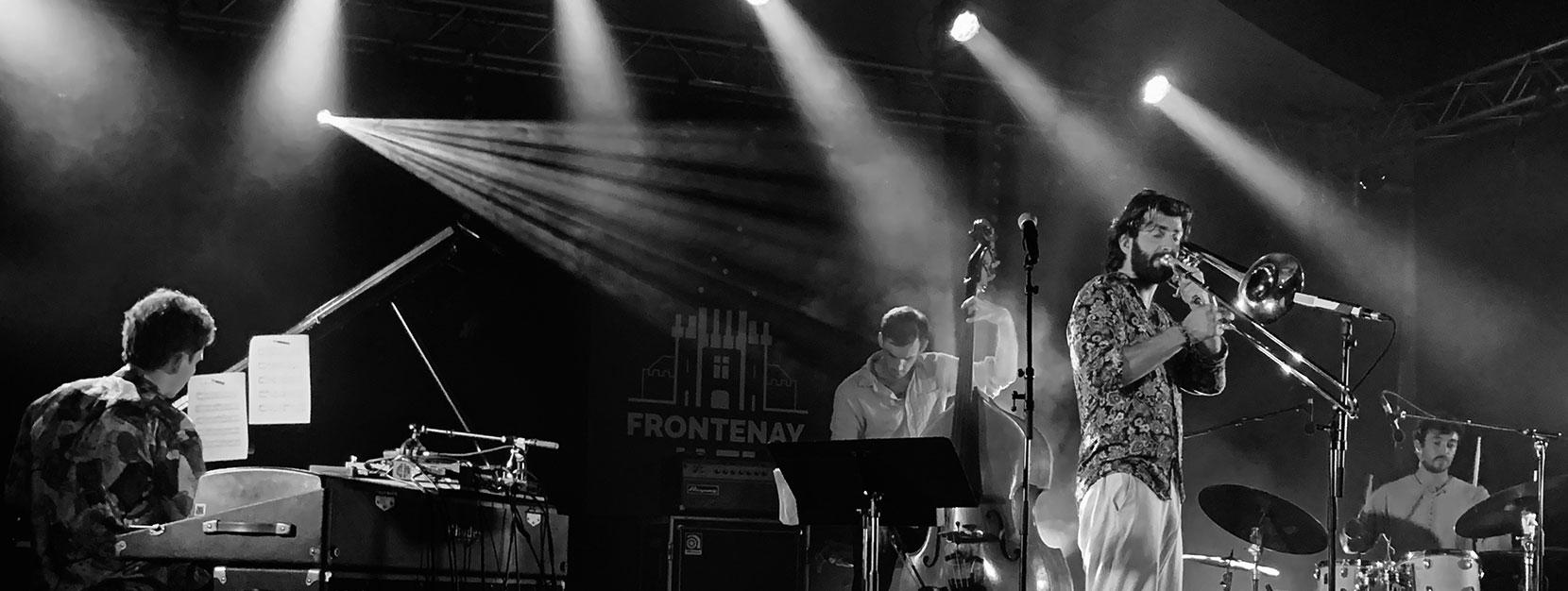 Frontenay Jazz 2021 – Récit