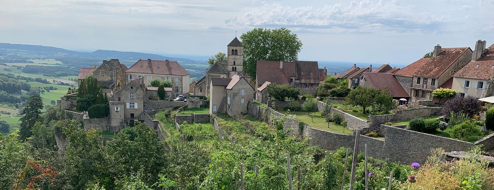 Des vins Couleurs Jura… Le Domaine Baud, Génération 9