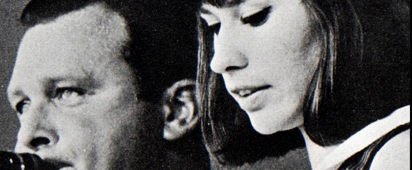 Stan Getz & Astrud Gilberto – Live at the Berlin Jazz Festival 1966
